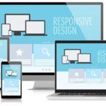 Diferența dintre website-ul responsive și cel adaptiv