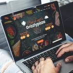 grizzlypizza.ro - Magazin online